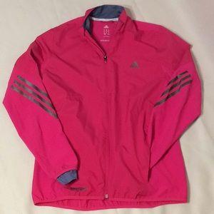 Adidas Running Jacket NWOT